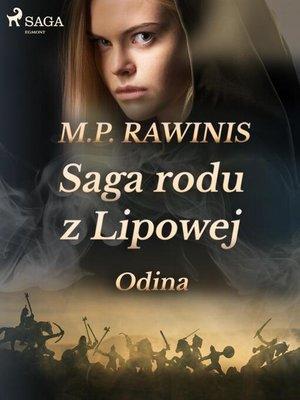 cover image of Saga rodu z Lipowej 12