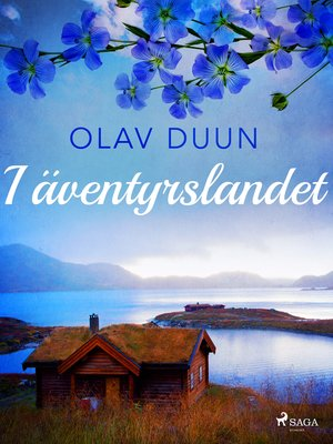 cover image of I äventyrslandet