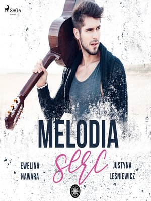 cover image of Melodia serc