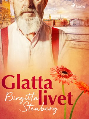 cover image of Glatta livet