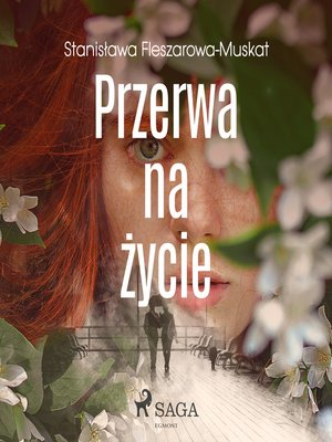 cover image of Przerwa na życie