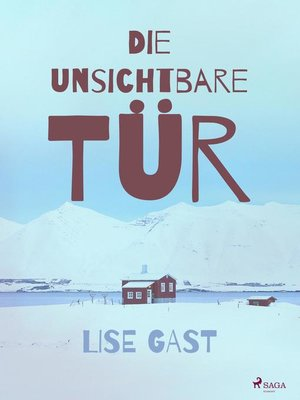 cover image of Die unsichtbare Tür