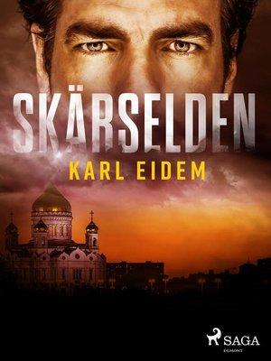 cover image of Skärselden