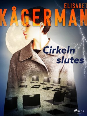 cover image of Cirkeln slutes