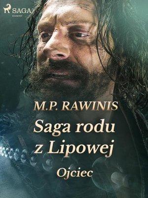 cover image of Saga rodu z Lipowej 6
