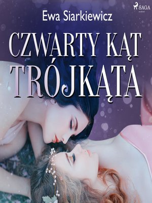 cover image of Czwarty kąt trójkąta