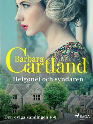 cover image of Helgonet och syndaren