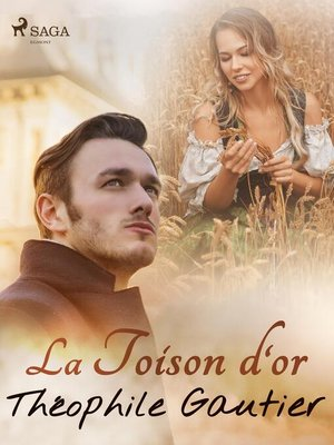cover image of La Toison d'or
