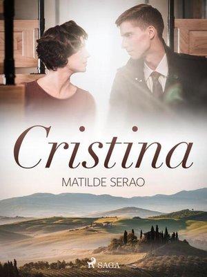 cover image of Cristina