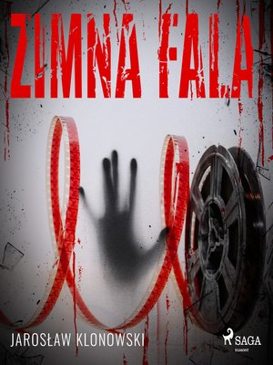 cover image of Zimna fala