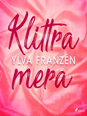 cover image of Klittra mera