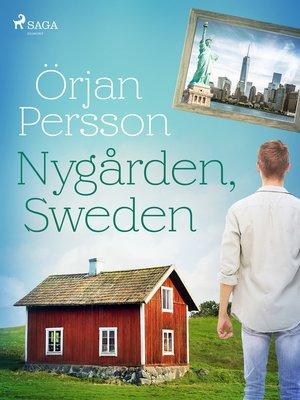 cover image of Nygården, Sweden