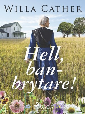 cover image of Hell, Banbrytare!