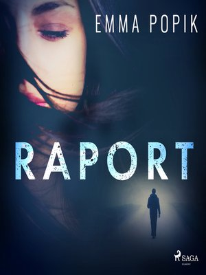cover image of Raport