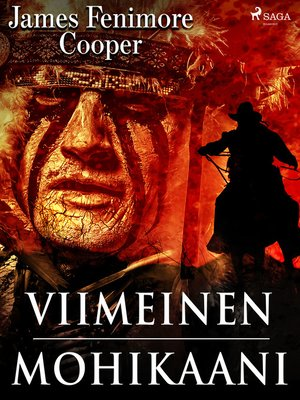 cover image of Viimeinen mohikaani