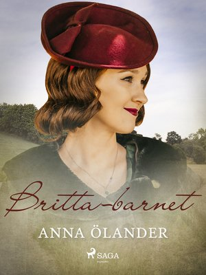 cover image of Britta-barnet