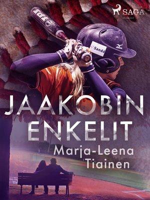 cover image of Jaakobin enkelit