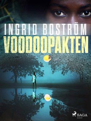 cover image of Voodoopakten