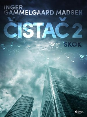 cover image of Čistač 2