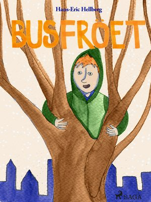 cover image of Busfröet