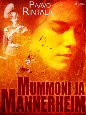 cover image of Mummoni ja Mannerheim