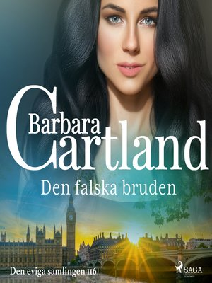 cover image of Den falska bruden