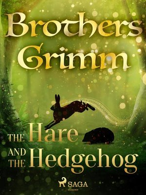 cover image of The Hare and the Hedgehog