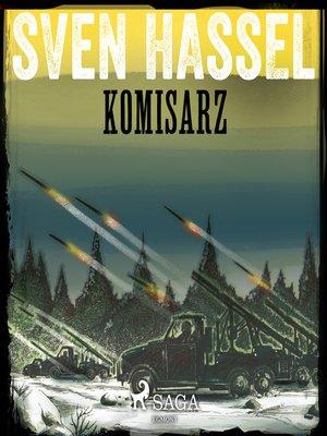 cover image of Komisarz