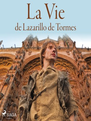 cover image of La Vie de Lazarillo de Tormes