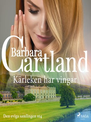 cover image of Kärleken har vingar