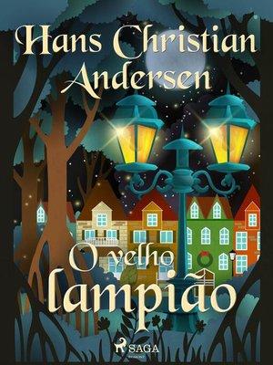 cover image of O velho lampião