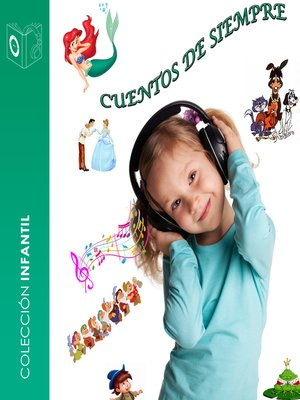 cover image of Audiocuentos de siempre--dramatizado
