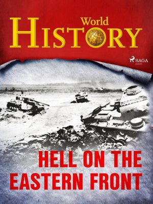 cover image of Hell on the Eastern Front