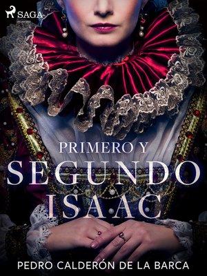 cover image of Primero y Segundo Isaac