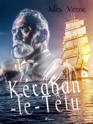 cover image of Kéraban-le-Têtu