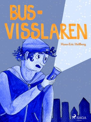 cover image of Bus-visslaren