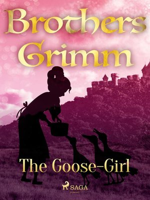 cover image of The Goose-Girl