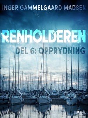 cover image of Renholderen 6