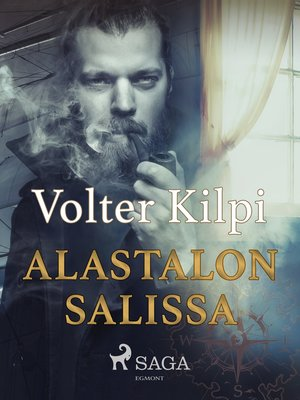 cover image of Alastalon Salissa