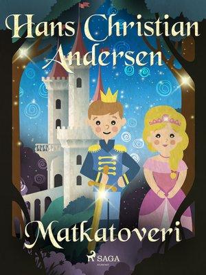cover image of Matkatoveri