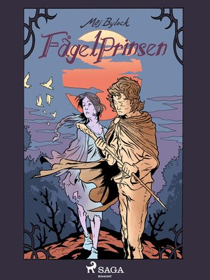 cover image of Fågelprinsen