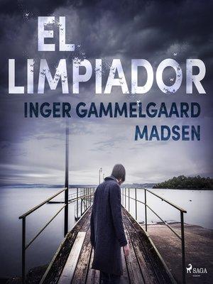 cover image of El limpiador