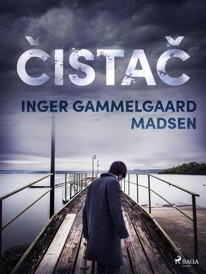 cover image of Čistač