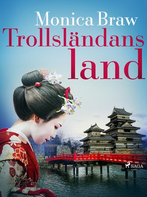 cover image of Trollsländans land