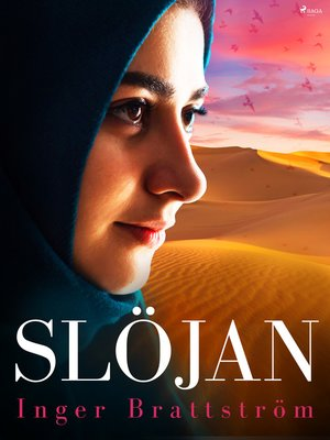 cover image of Slöjan