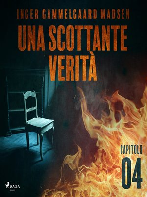 cover image of Una scottante verità--Capitolo 4