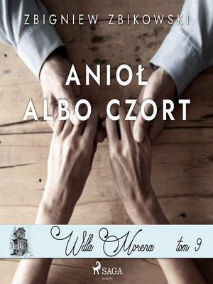 cover image of Willa Morena 9