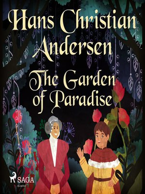 cover image of The Garden of Paradise