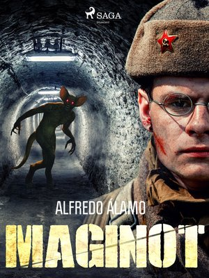 cover image of Maginot