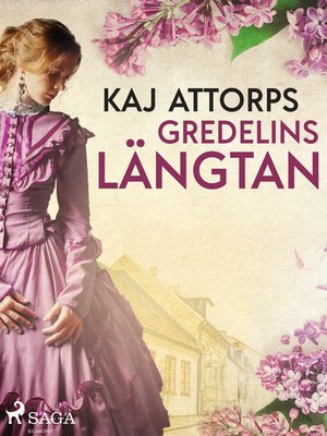 cover image of Gredelins längtan